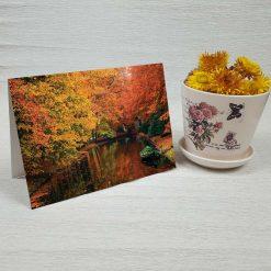 کارت پستال طبیعت کد 3510 کلاسیک