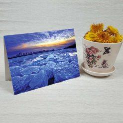 کارت پستال طبیعت کد 4331 کلاسیک