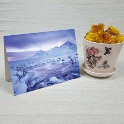 کارت پستال طبیعت کد 4340 کلاسیک