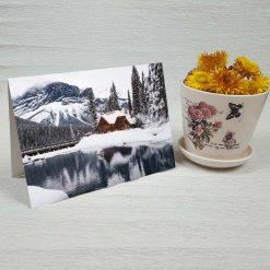 کارت پستال طبیعت کد 4339 کلاسیک