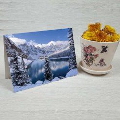 کارت پستال طبیعت کد 4345 کلاسیک
