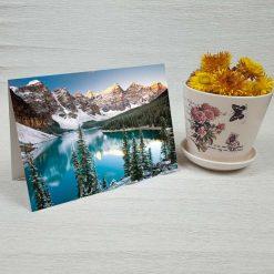 کارت پستال طبیعت کد 4346 کلاسیک
