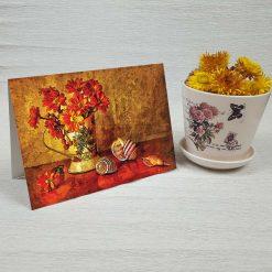 کارت پستال طبیعت کد 4696 کلاسیک