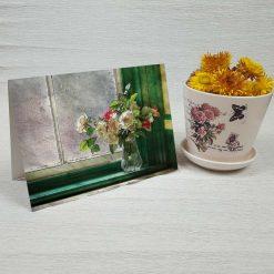 کارت پستال طبیعت کد 4693 کلاسیک