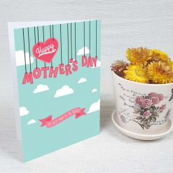 کارت پستال روز مادر کد 2157 کلاسیک