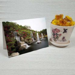 کارت پستال طبیعت کد 3382 کلاسیک