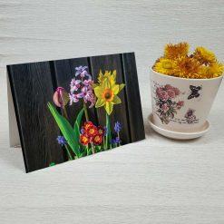 کارت پستال طبیعت کد 3387 کلاسیک