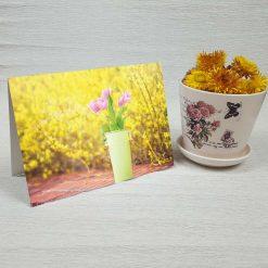 کارت پستال طبیعت کد 3388 کلاسیک
