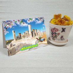 کارت پستال عید نوروز کد 4164 کلاسیک